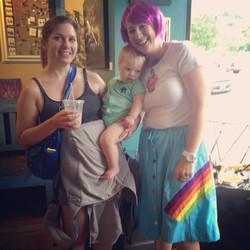 St. Elmo's Coffee Pub July 2014