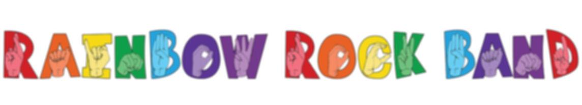 Rainbow Rock Band Meet the Rainbow