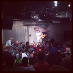 Ebenezers Coffeehouse February 2014