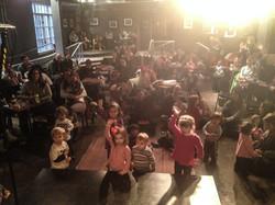 Ebenezers Coffeehouse December 2013