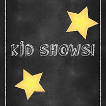 kid show graphic