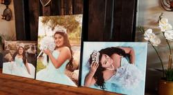 18 x 24 Qunicenera Photo Canvas