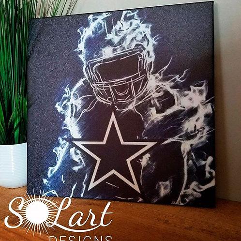 Cowboys Star Player