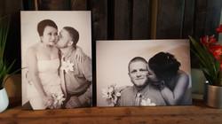 14 x 20 photo canvas