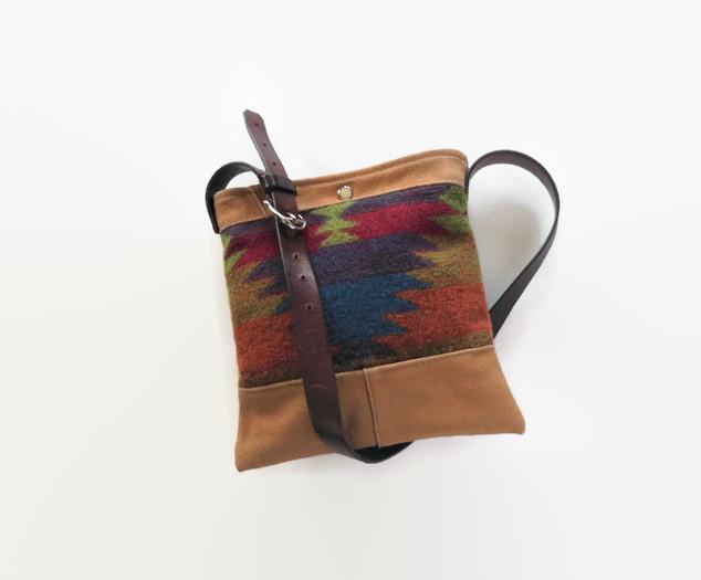 Upcycled Vintage Blanket Bag.jpg