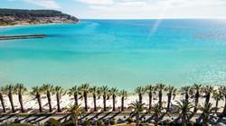 Sani Beach Halkidiki