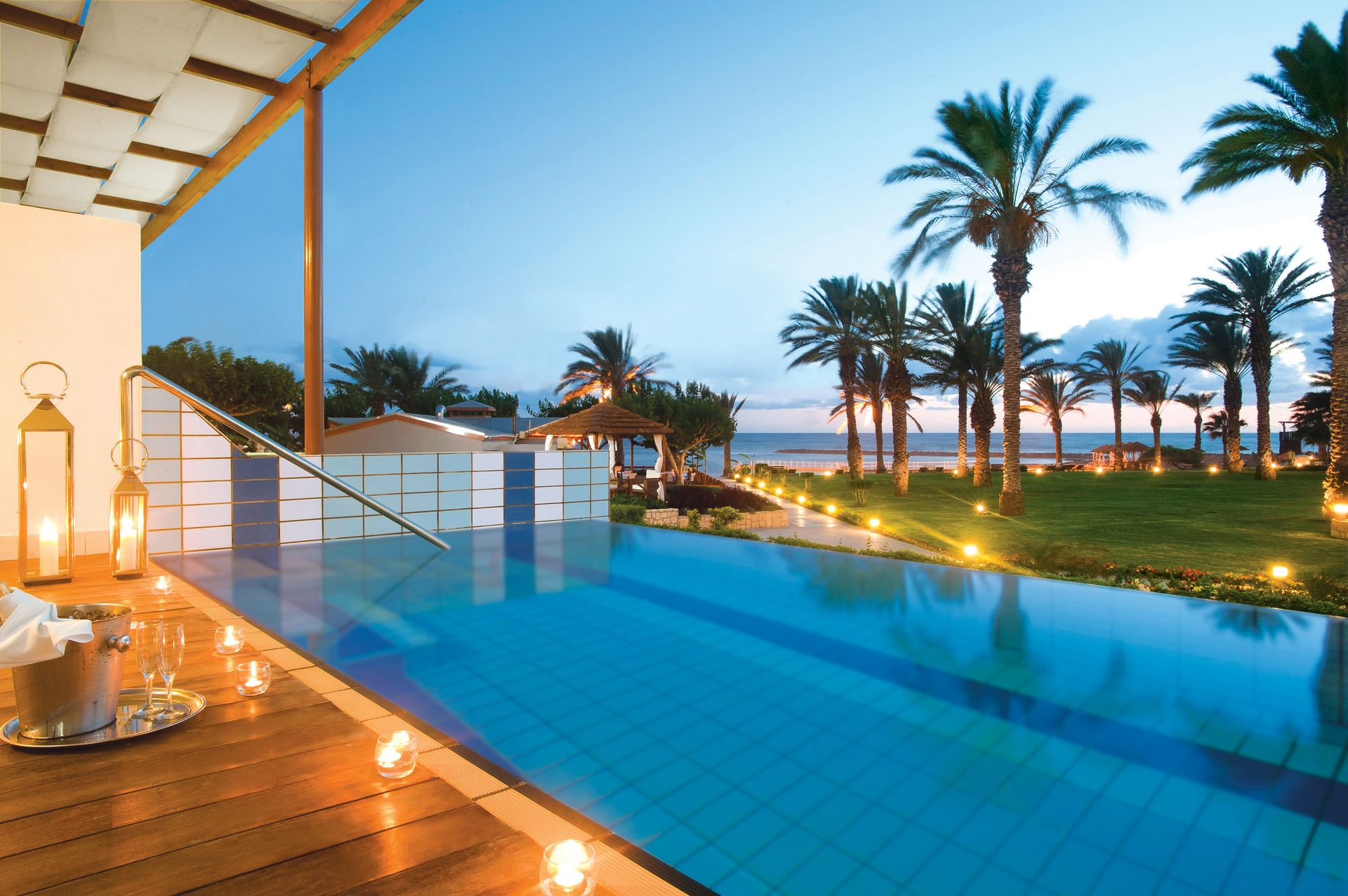 Asimina Suites, Cyprus