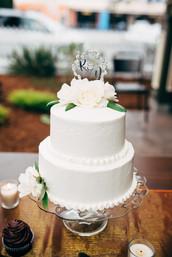 Prickly Pear Cake Topper