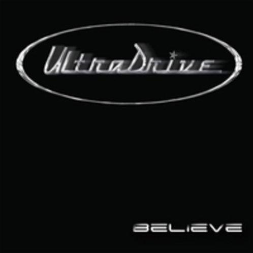 UltraDrive Believe CD