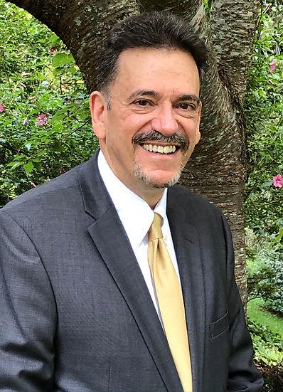 Danny Lewis, Owner of Officiant Danny in Asheville