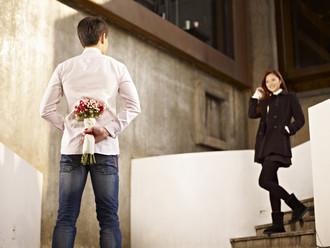 婚前諮詢:適合你們嗎?