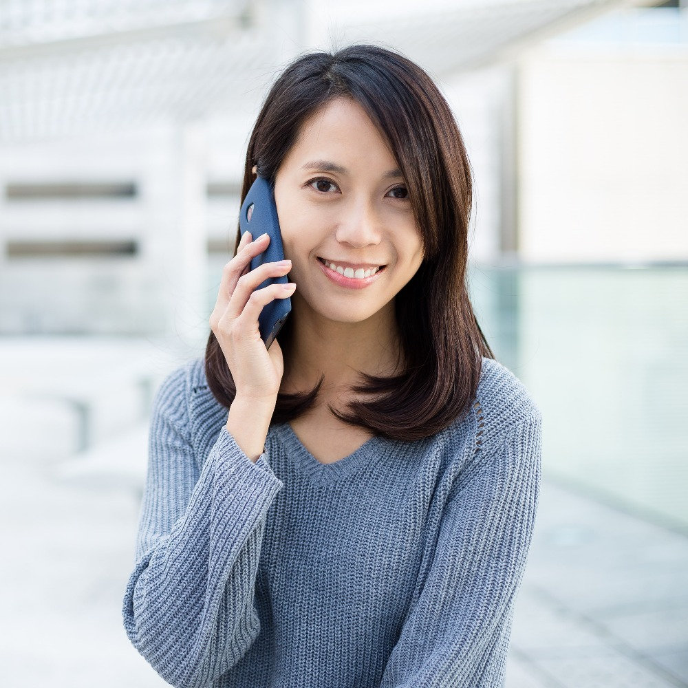 Phone 電話