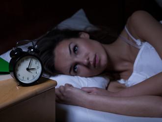 失眠不是病