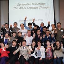 Generative Coaching