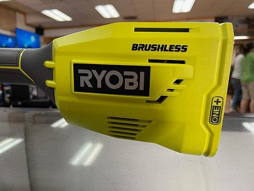 Ryobi P20104 Battery Powered Straight Shaft Trimmer