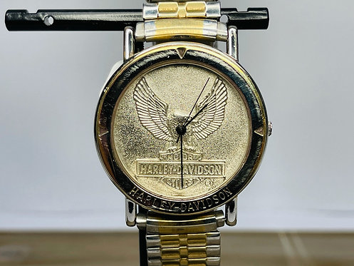 TT Harley Davidson Watch