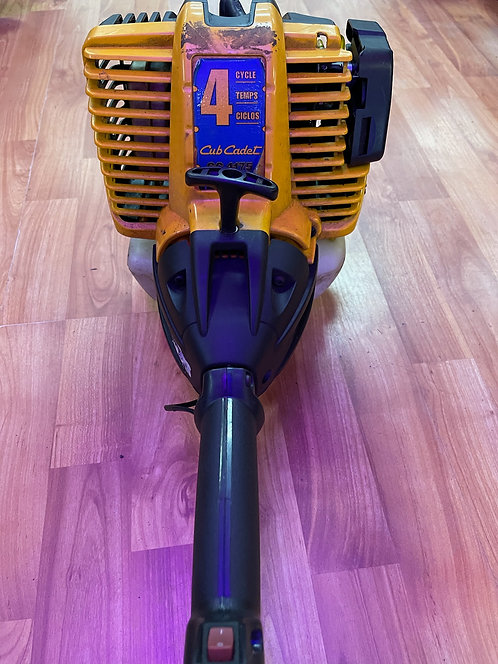 Cub Cadet ST 4175 straight shaft Trimmer