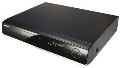 Samsung BD-P1400 Bluray