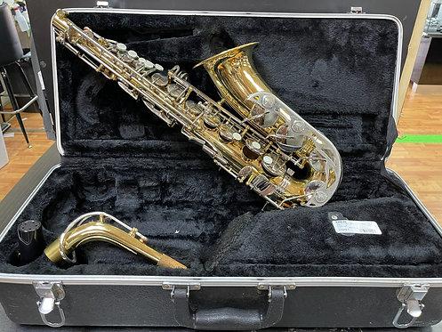 Bundy Alto Saxophone w hard case