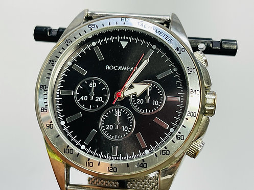 Rocawear Stainless Watch