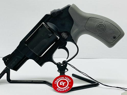 Smith & Wesson Bodyguard 38 - 38 SPL