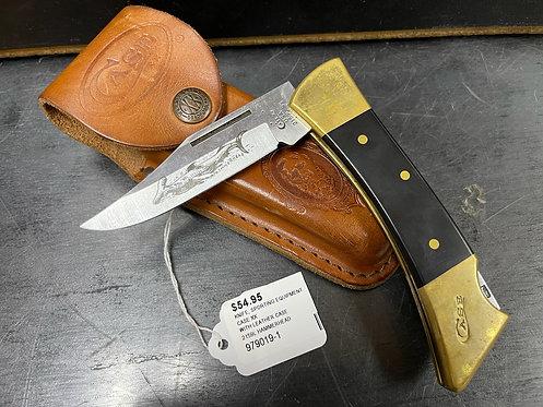 Case XX 2159L Hammerhead Knife