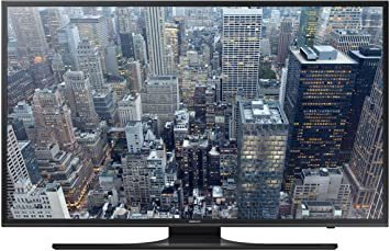 "Samsung UN75JU6500FXZA 75"" 4K Smart TV"