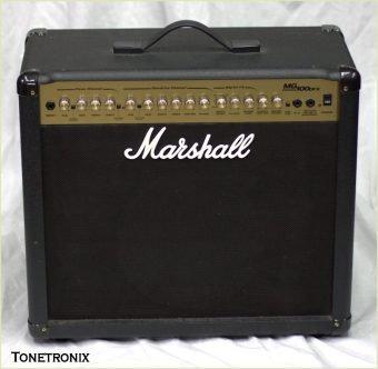 Marshall MG100DFX Combo Amp