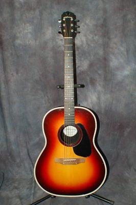 Ovation AA14-1 Acoustic