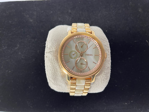 Fossil Chelsey Rose ES3890 Watch