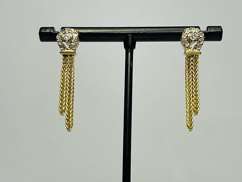 14KYG Custom Earrings by Hattie