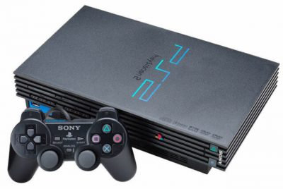 Playstation 2 SCPH 39001