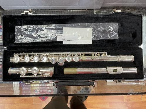Gemeinhardt 2SP Flute with case