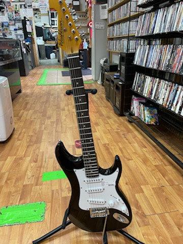 Washburn Sonamaster Guitar
