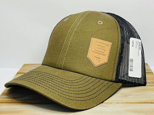 Glock Hat New