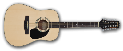 Mitchell MD100S12E 12-String Acoustic