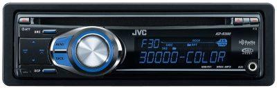 JVC KD-R300