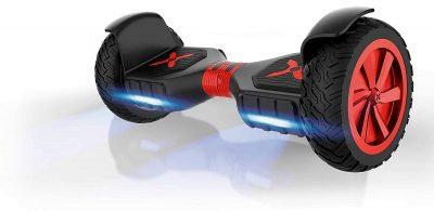 "Hover-1 Titan hoverboard 10"" wheels"