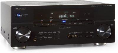 Pioneer VSX-1018ah 7.1-Channel Receiver