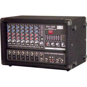 SoundTech PMX100R Mixer
