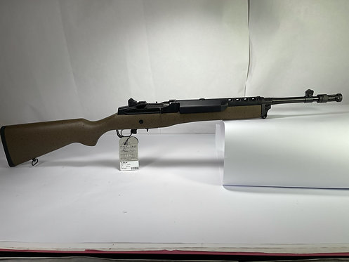 Ruger Mini 14 5.56 Nato