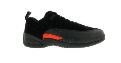 Air Jordan 12 Retro Low 'Max Orange'