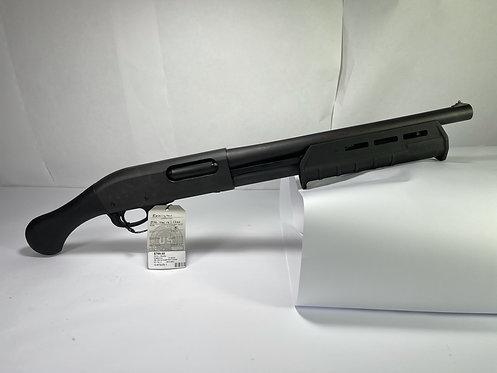 Remington 870 TAC 14 12 GA