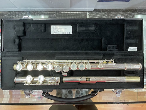 Eastman Andreas EFL210 Flute with case
