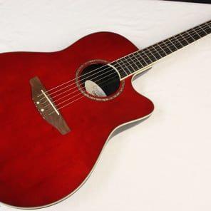 Ovation CG-057 Acoustic