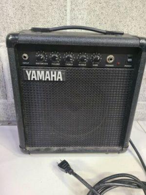 Yamaha HY-10G III