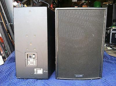 Community TD2215 Speakers