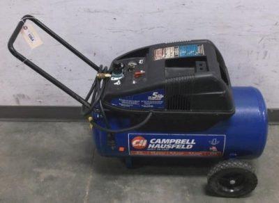 Campbell Hausfeld 13 Gallon 5 HP