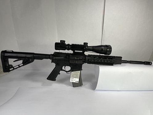 American Tactical Omni Hybrid with 4-16x50eg Scope