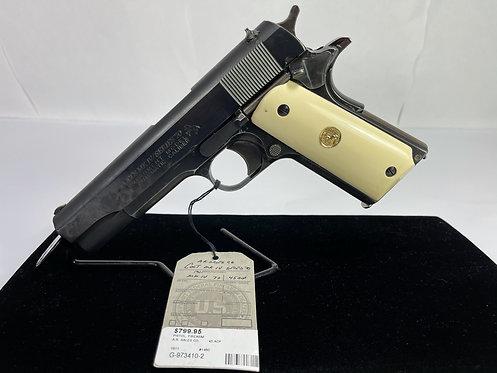 A.R. Sales Co. MKIV 1911 45ACP